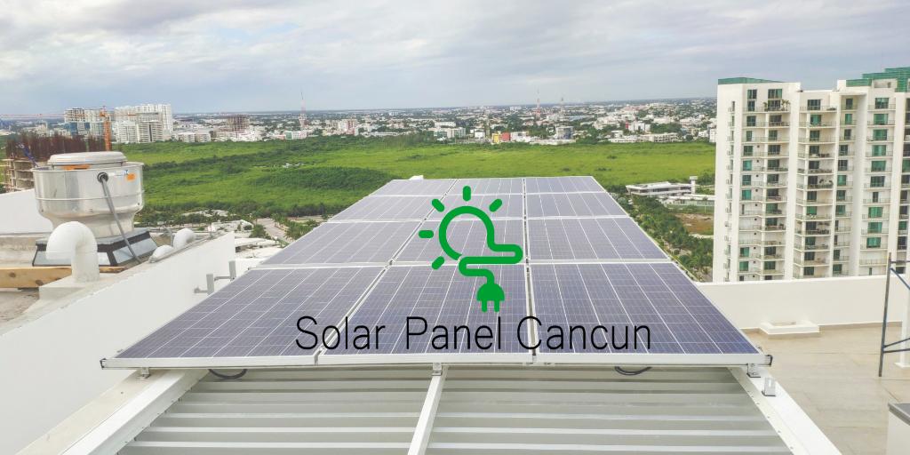 solar panel cancun pto cancun