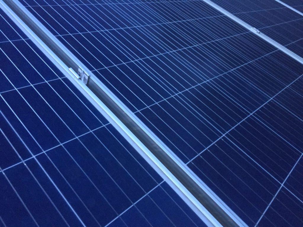 energía solar fotovoltaica foto